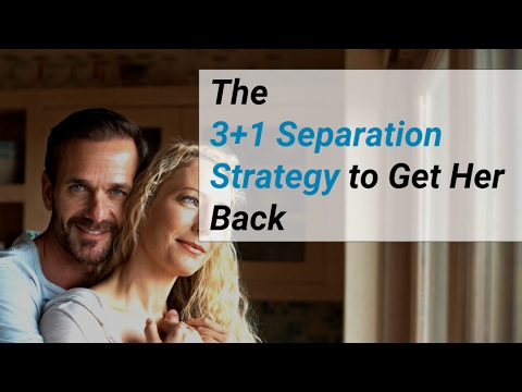 Do couples get back together after separation