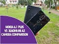 Nokia 6.1 Plus vs Xiaomi Mi A2 Camera Comparison