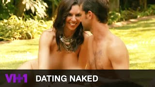 Dating Naked | A Nude Wedding | VH1