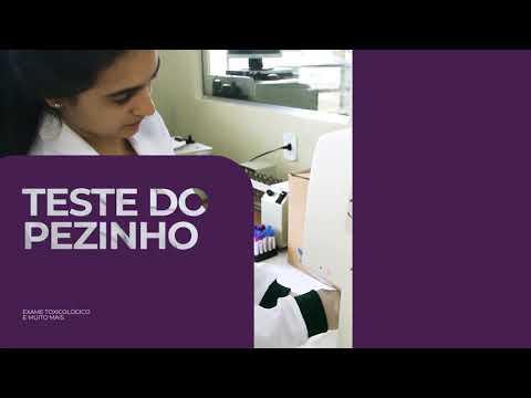 Laboratório São Francisco - Francisco Beltrão