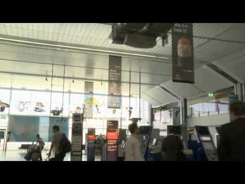 Göteborg-Landvetter Airport