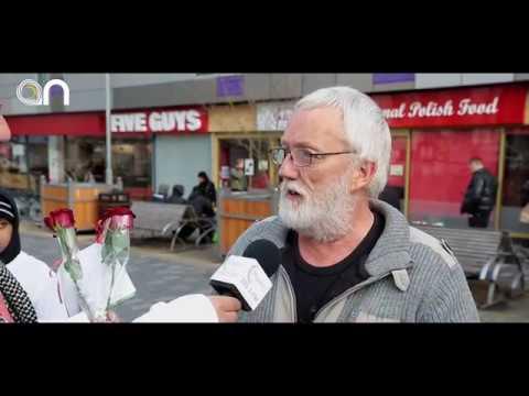 Mawlid In The City, Luton | Al Nikah