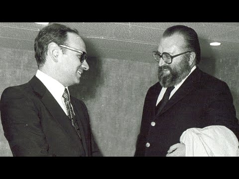 Ennio Morricone on Sergio Leone e and Goffredo Petrassi