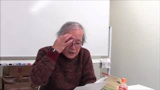大阪自由大学読書カフェ「大獄 西郷青嵐賦」(葉室麟著) 案内人、三室...