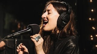 Zola Jesus - Full Performance (Live on KEXP)
