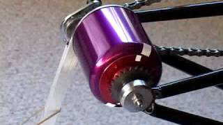 Automatic Bicycle Transmission (IVT) thumbnail