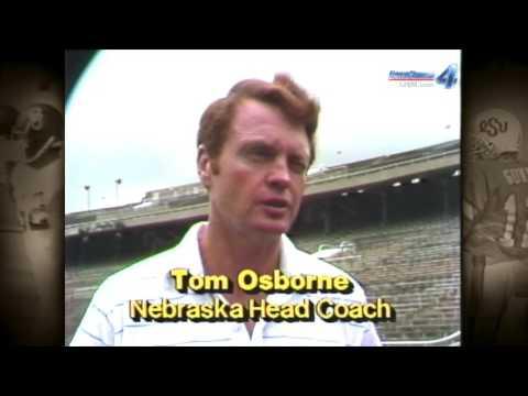 KFOR College Football Flashback- 1981