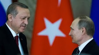 Россия-Турция: торговые войны продолжаются | Радио Крым.Реалии