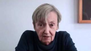 Christine Nöstlinger für Wien