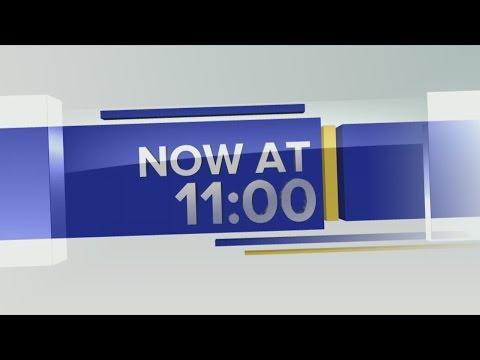 WKYT News at 11 PM on 4-8-2016
