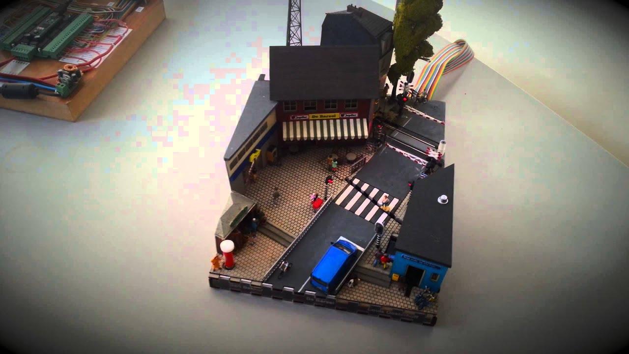 Maken met digitale fabricage: een diorama op A4-formaat ...