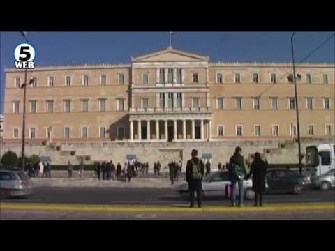 Старо - нова порака до Македонија од грчкиот претседател