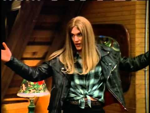 3rd Rock From The Sun-Un-Aired Alternate Ending-HD