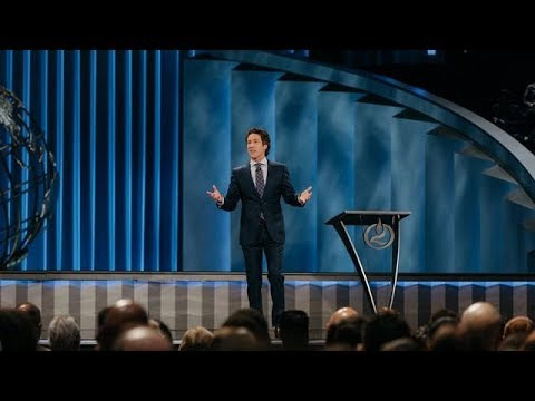 Joel Osteen - Favor in the Storm