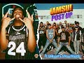 "IAMSU! ""Post Up"" Ft. Skipper & Showbanga (Official Music Video)"