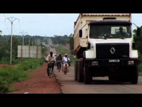 Burkina Faso : A Revolution Rectified - Screener