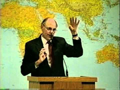 Spiritual Warfare - 4 (Principalities and Powers - sub) by Jim Logan