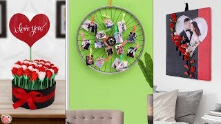 10 Creative DIY Room Decor Ideas to Brighten Your Room !!!