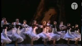 """Ballet Nacional de España """"Ángeles Caídos"""" y """"Suite Sevilla"""""""