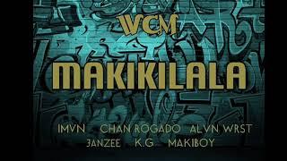 MAKIKILALA - WCM