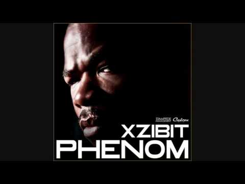 Xzibit Feat. Kurupt & 40 Glocc - Phenom (Dirty) HD MMX