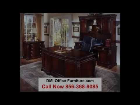 DMI Office Furniture for Your Perfect Office