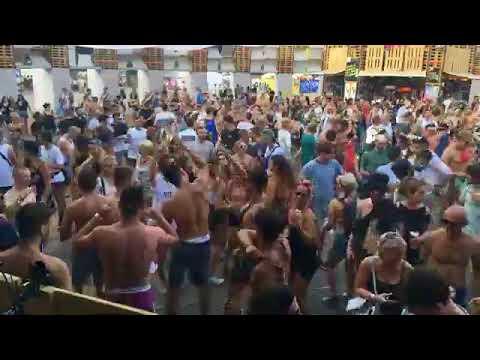 Metha dj set x Sziget Festival 2018 part III
