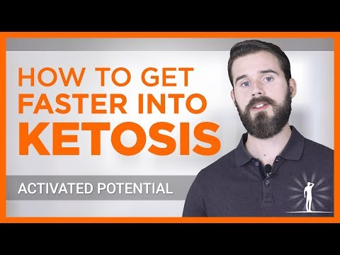 How To Get Into Ketosis FAST! (UNDER 24 HOURS GUARANTEED) 5 Easy HACKS