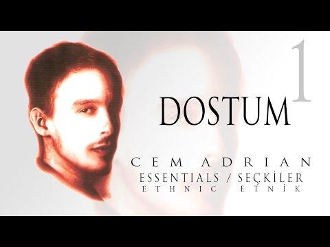 Cem Adrian - Dostum (Official Audio)