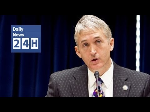 TREY GOWDY- RUSSIA IS NOT OUR FRIEND. THEY ATTACKED OUR DEMOCRACY!