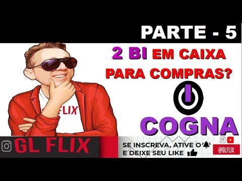 🔴 COGN3 - COGNA A NOVELA CONTINUA - PARTE 5#