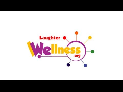 Laughter Wellness Method: There Is A New Frontier In Wellness