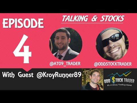 KROYRUNNER (Tim Grittani) AT09 & ODDSTOCK Stock Talk - YouTube