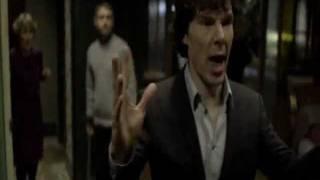 Шерлок (BBC)- Не перебивай.wmv