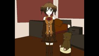 Re: The 3rd Draw yourself as a Vocaloid contest (OPEN)