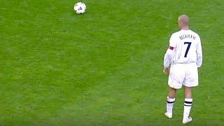 Goal David Beckham Yang Berhasil Meloloskan Inggris ke Piala Dunia 2002