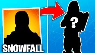 SKIN FREE HIDDEN FILTERED SKIN CHALLENGES NEVADA FORTNITE!
