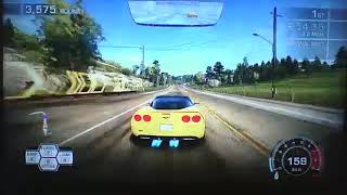 Need For Speed Hot Pursuit. Double Jeopardy
