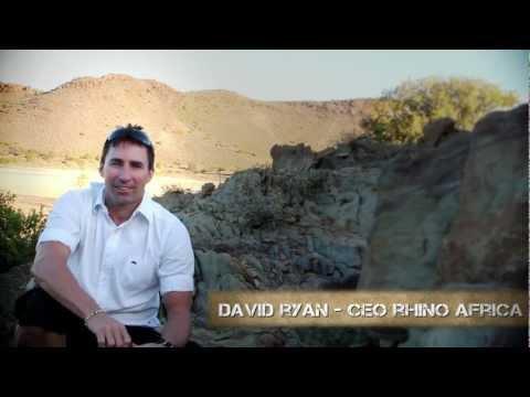 Rhino Africa- A holistic safari experience