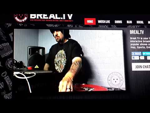 B-REAL LIVE SHOW