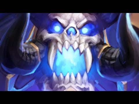 ♥ I DRANK & PLAYED KEL'THUZAD - Twitch Highlight - Heroes of the Storm (HotS Gameplay)