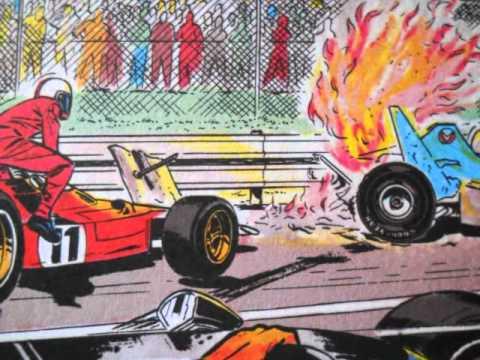 il mondiale di formula 1 1974