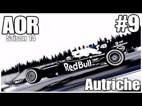 F1 2017 - Merci la Pluie - AOR #9 Autriche