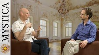 Bodo Deletz - Das Leben verändern durch die Kugelmethode (MYSTICA.TV)