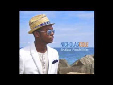 Nicholas Cole, 'Endless Possibilities' CD, Falling For You