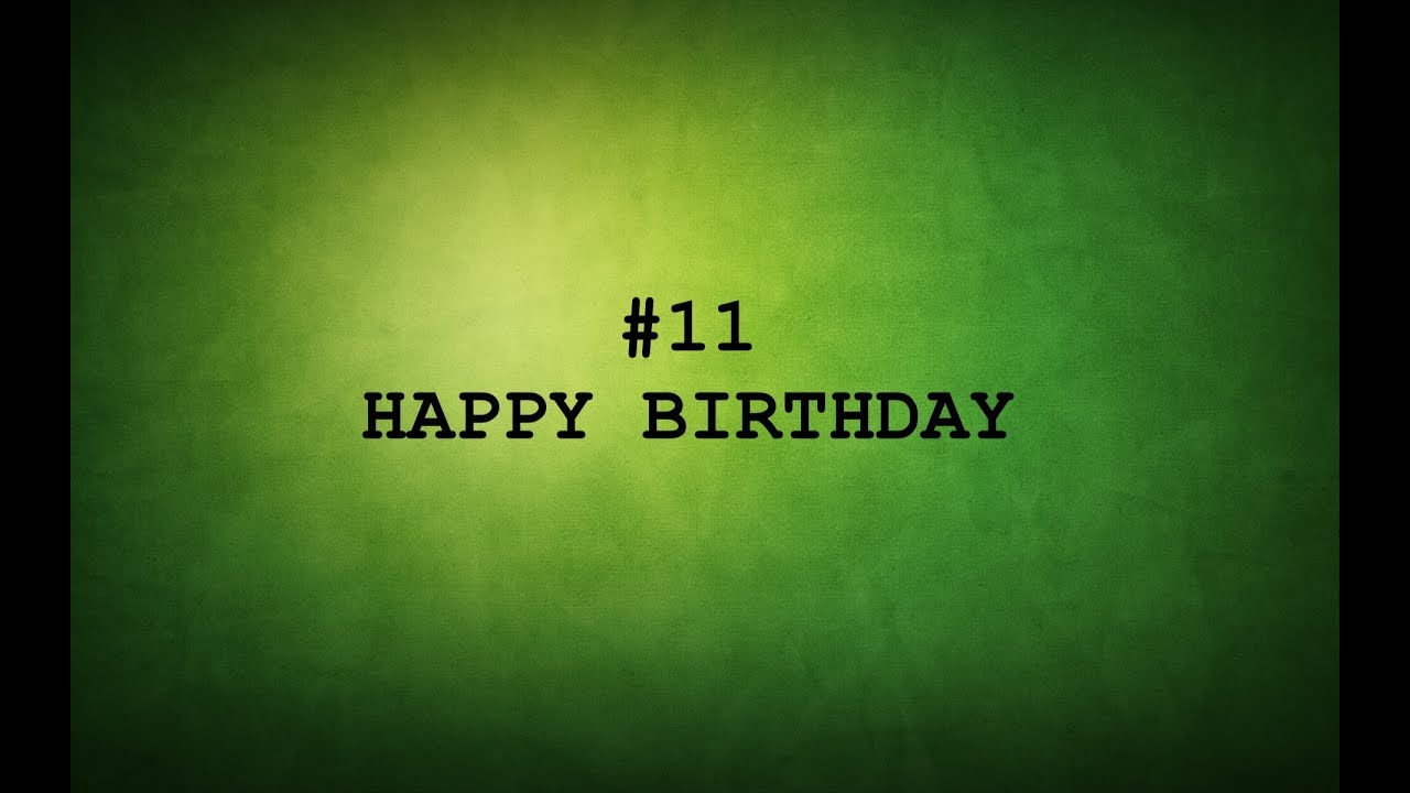 Tamil Guitar Lessons 11 Happy Birthday Youtube
