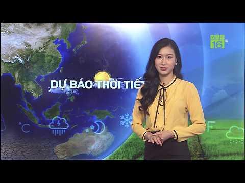 Dự báo thời tiết 19/8/2019 | Miền Bắc mưa dông, miền Trung nắng nóng | VTC16