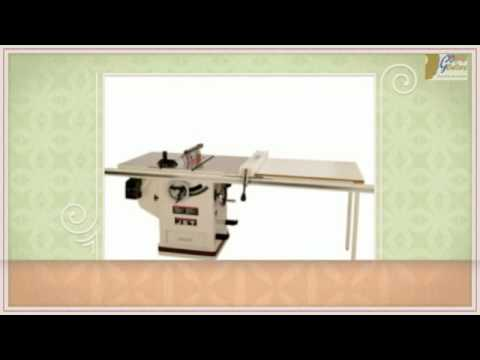 Best Cabinet Table Saw 2014 YouTube