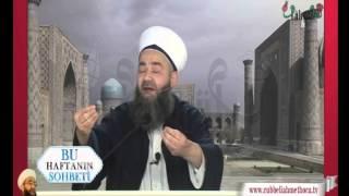 Nihat Hatipoğlu Hoca Ehl-i Sünnettir,Ve lâkin Reddiyelere Katılmalıdır. | Cübbeli Ahmet Hoca
