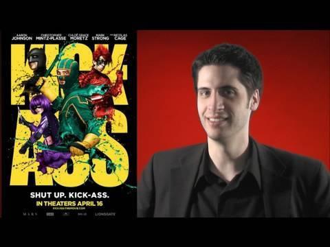 Kick Ass Movie Review
